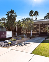 Palm Springs Office