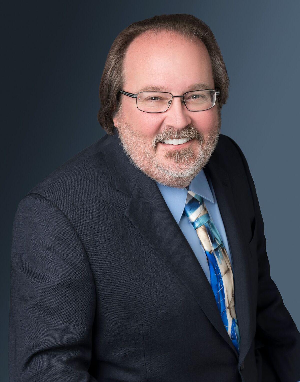 Robert Gaskins