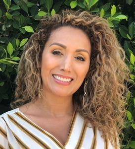Gabby Meza