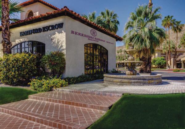 Palm Springs photo