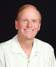 Jeff Overman