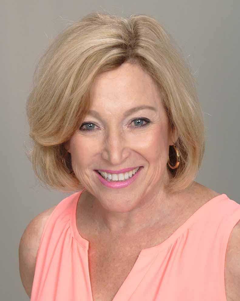 Cathy Kimball