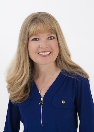 Heather Pfutzenreuter