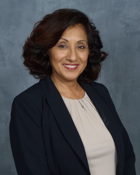 Marcela Ramirez