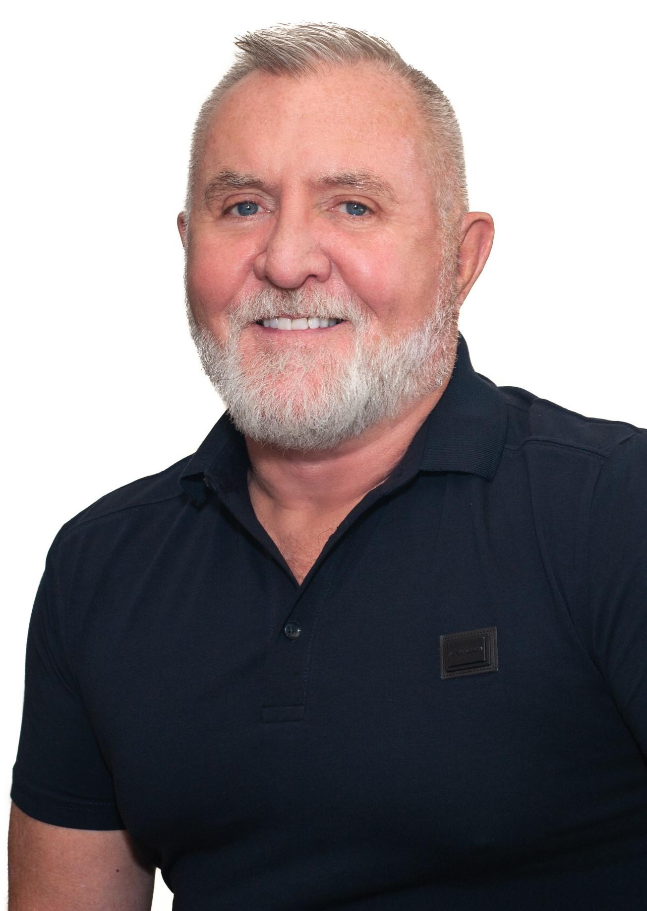 Randy Mair