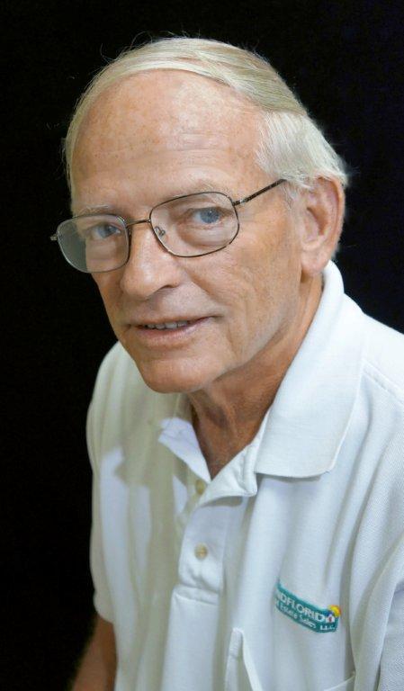 Chuck Hoffman