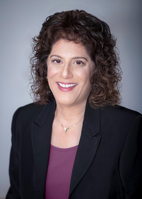 Debbie Deeb