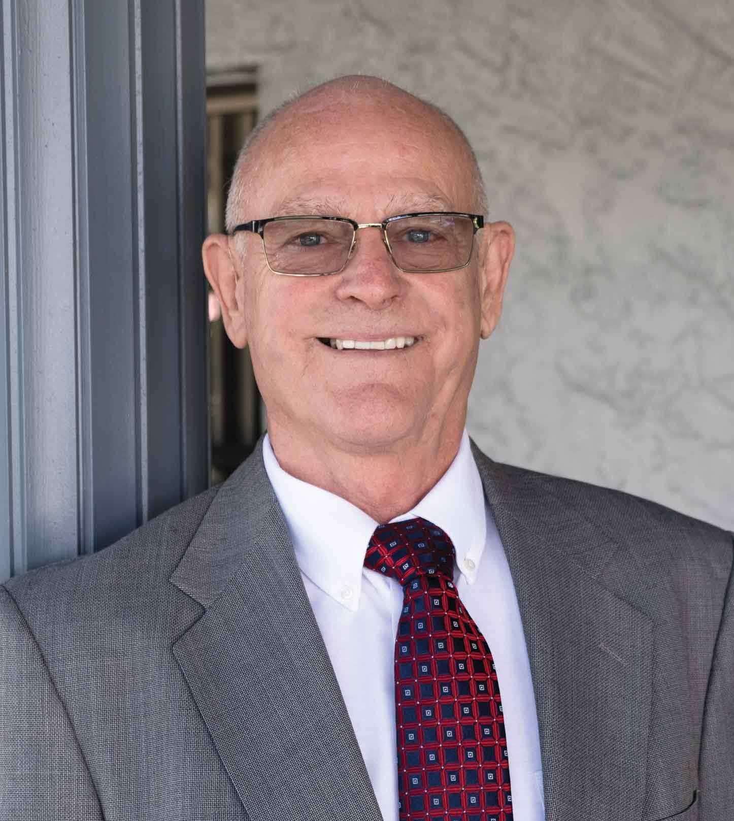 Randall Doell
