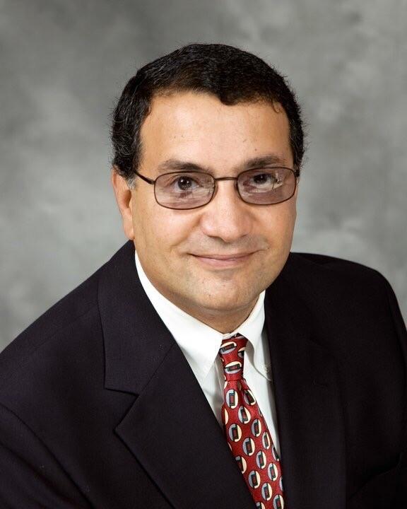 Jim Djahandari