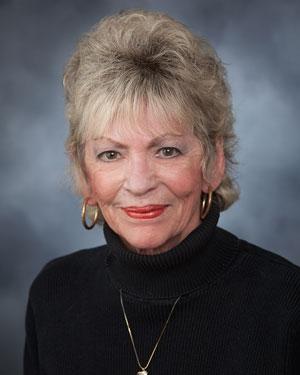Judy McDowell