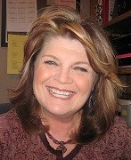 Sharon Boyd