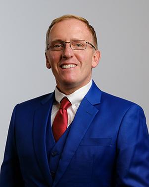 Mark Faatz