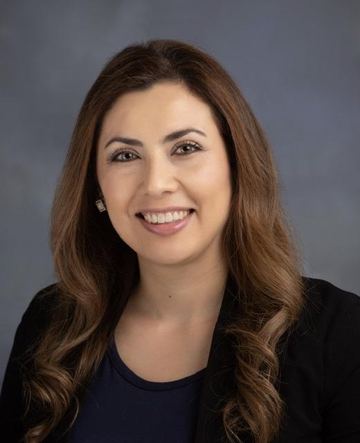 Rosa Angelica Martinez