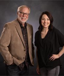 Gordon and Maria