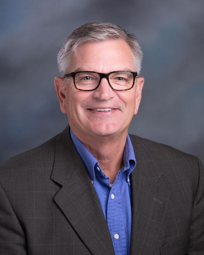 Chuck Larsen
