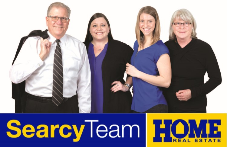 The Searcy Team