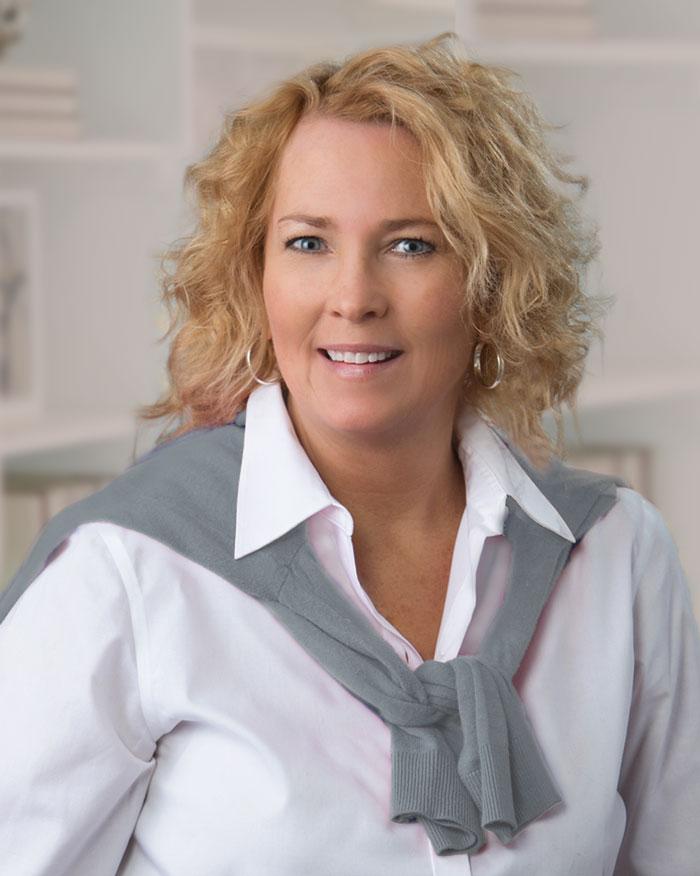Tina Segerstrom
