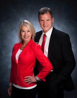 The Miller Group Realtors Shelby and Kelly Miller