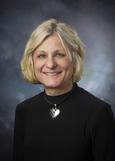 Jeanna Schaberg