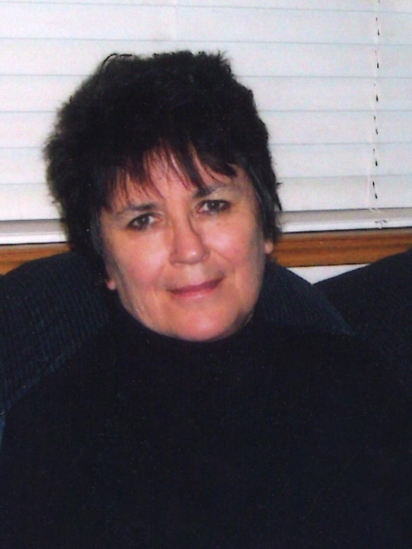 Vickie Newell