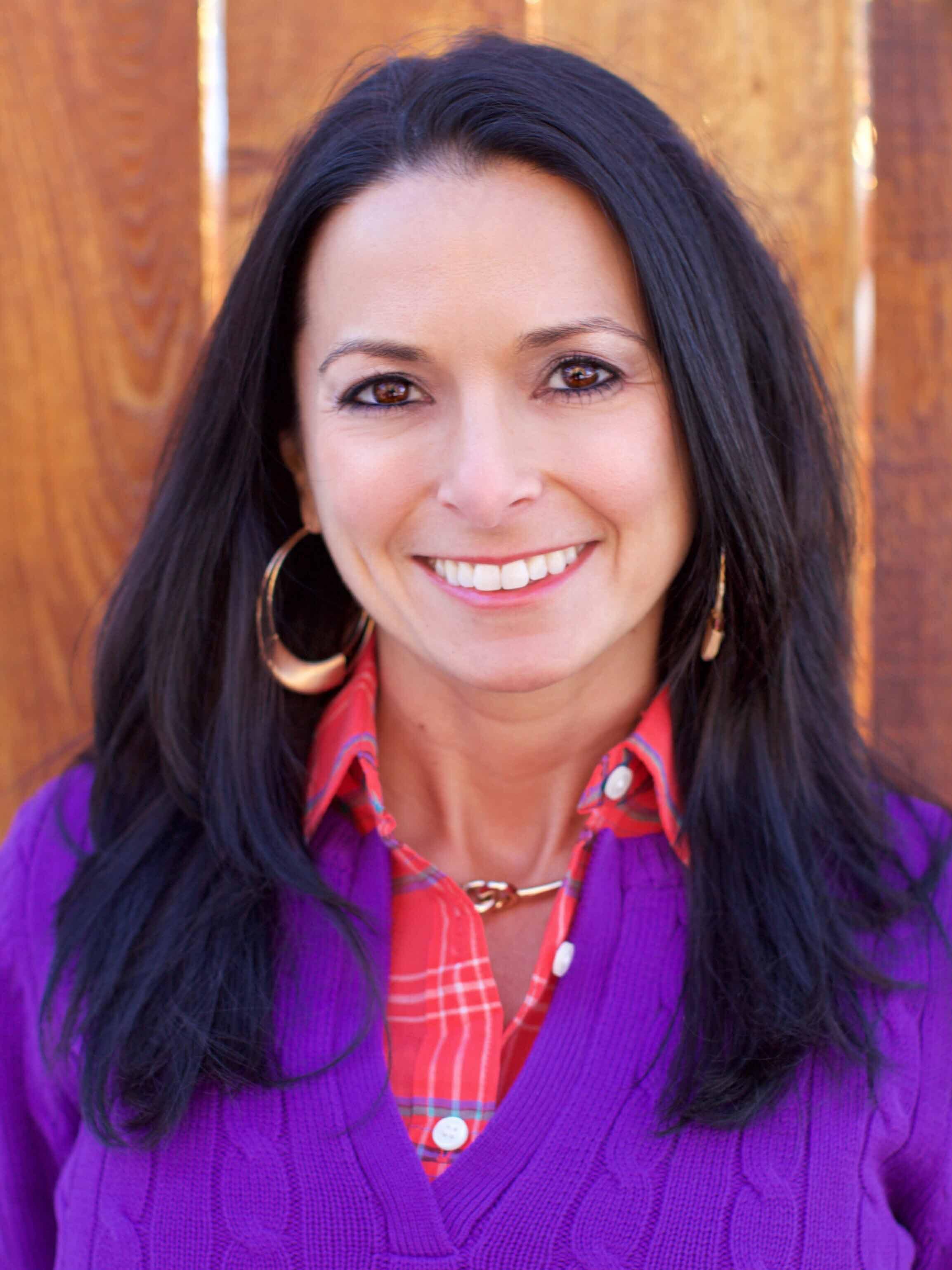Michelle O'Brien photo