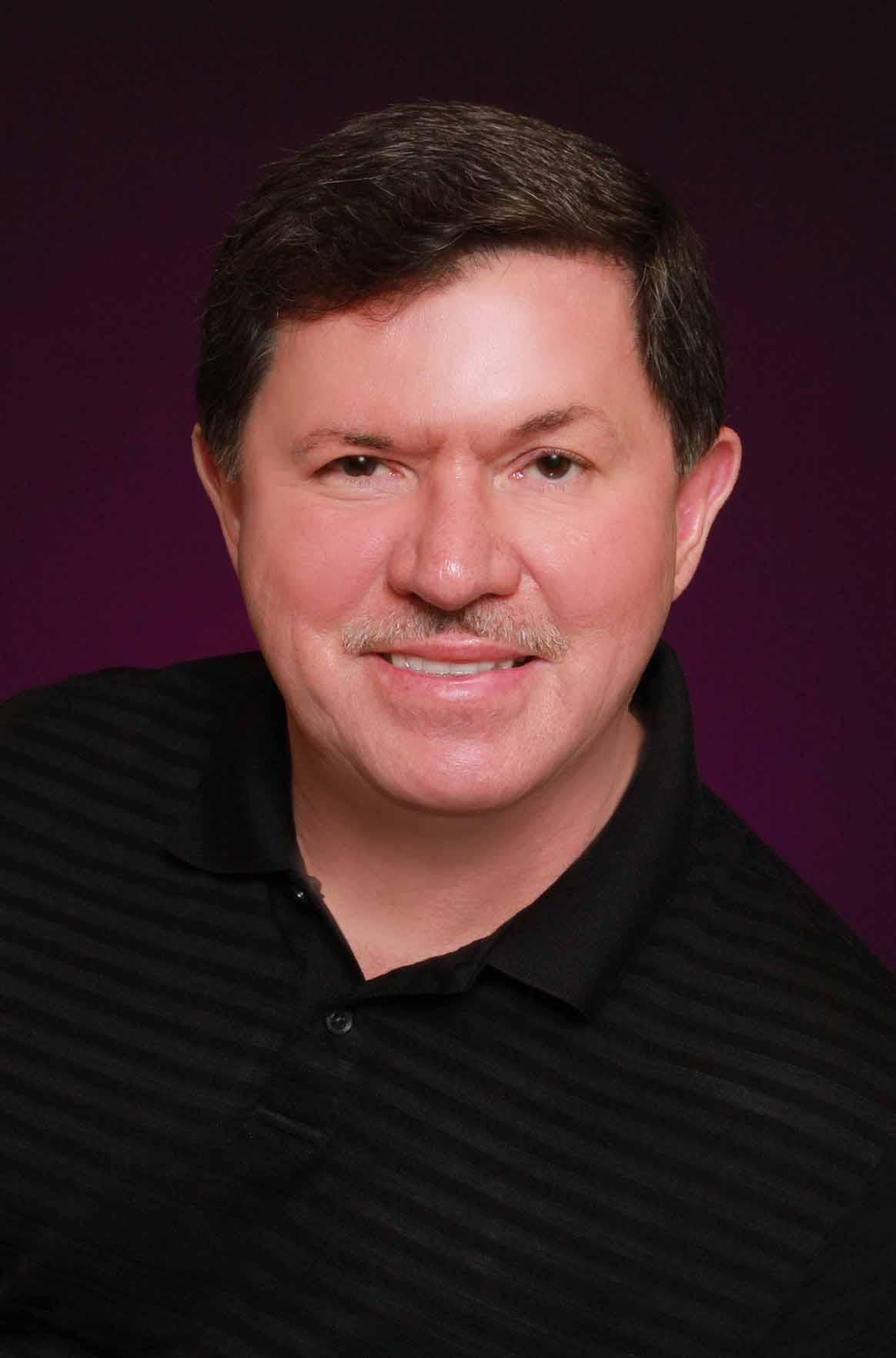 Paul Blackburn