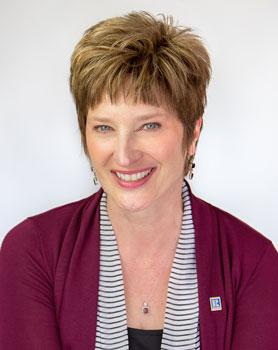 Beth Ann Mott