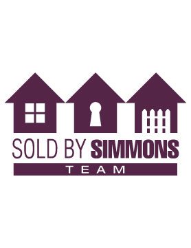 Sold By Simmons Team