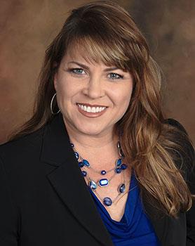 Tracy Hakimi