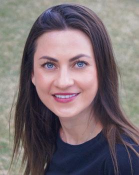 Maryna Fitzgerald