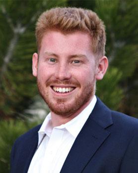 Nate Sundermeier