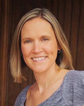Amy Weisbender