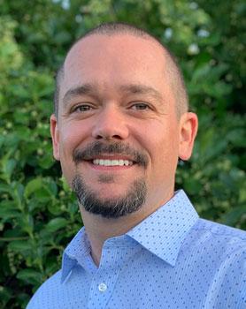 Jason Korrell