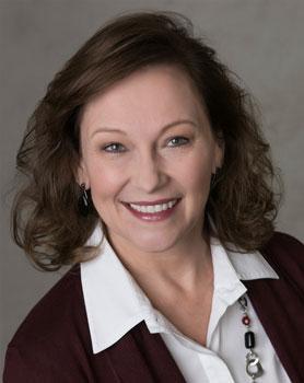 Brenda Davis