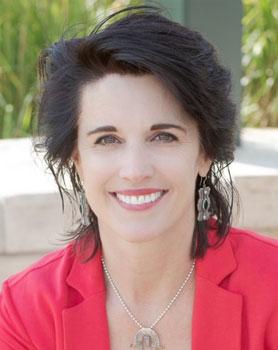 Corinne Cates