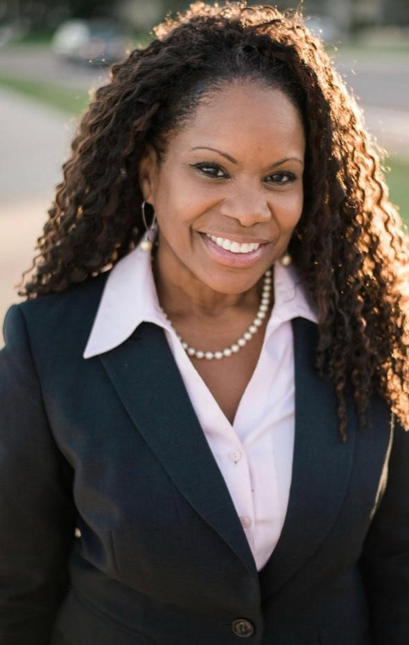 Stephanie Armstrong