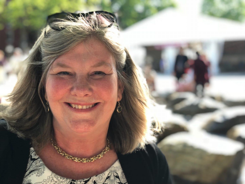 Deborah Medenbach