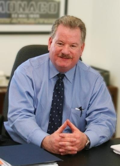 Brian Boisson