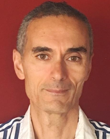 Ayman Farahat