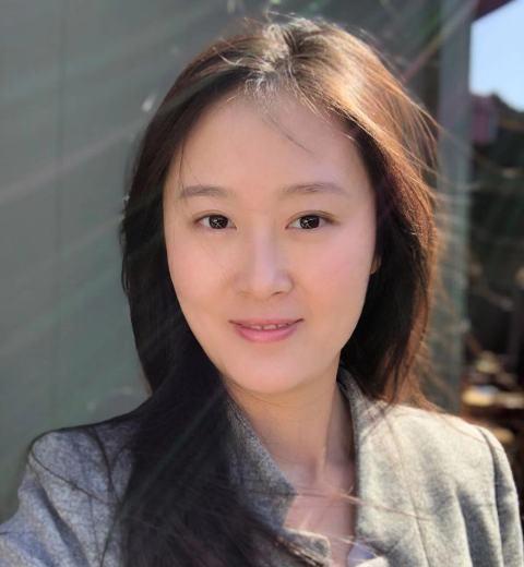 Monica Liu
