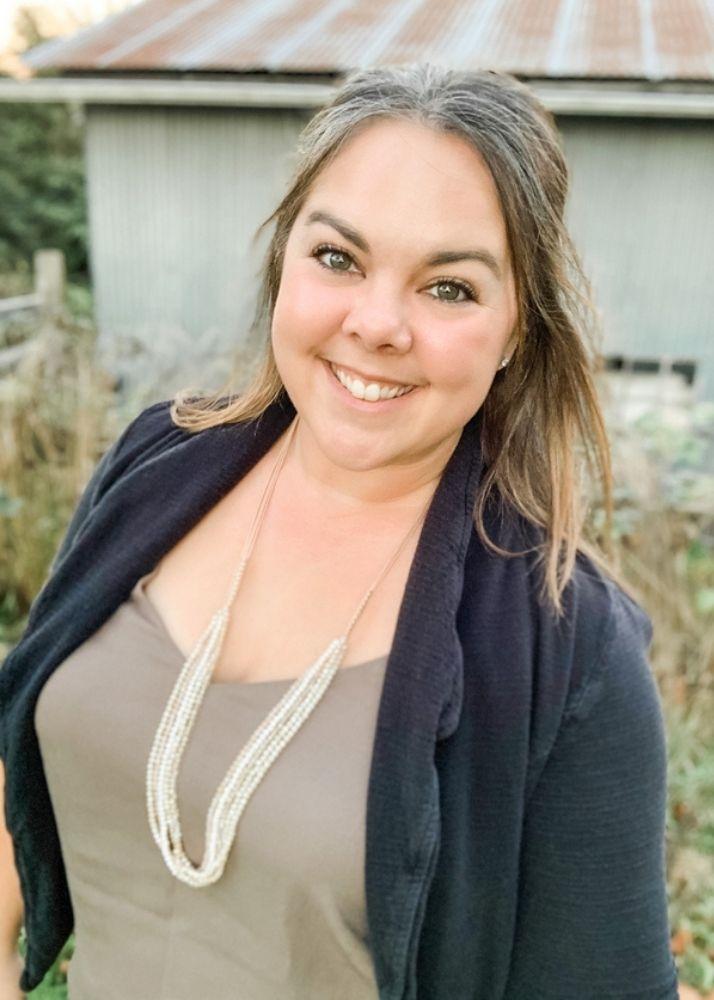 Amanda Eubanks