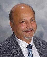Ashok Mehta