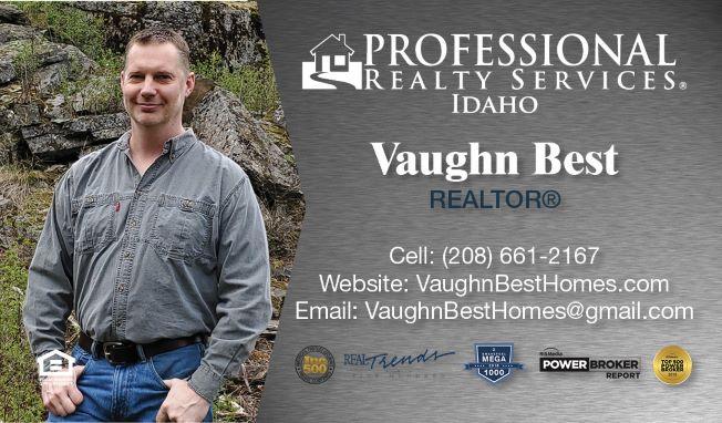 Vaughn Best