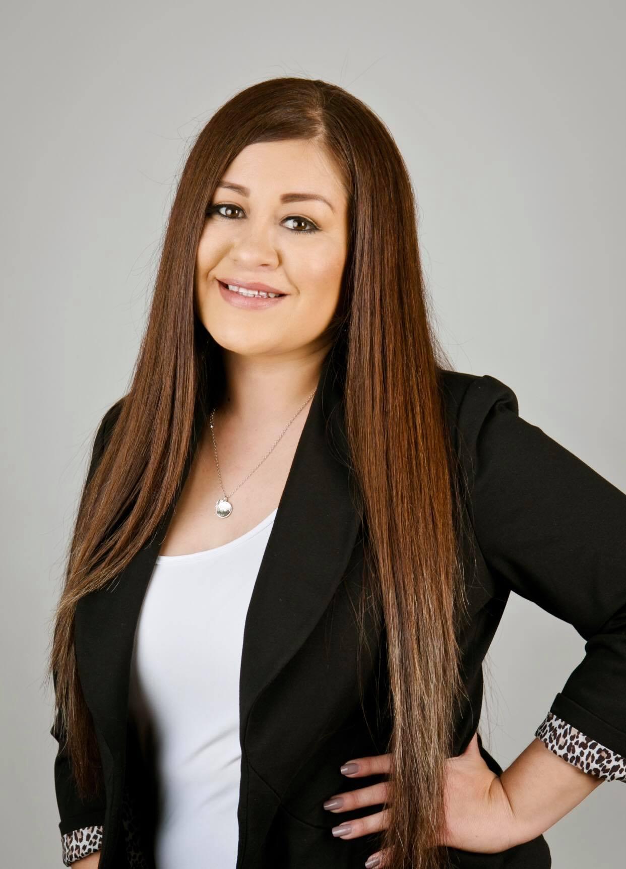 Elisa Guzman-Chavez