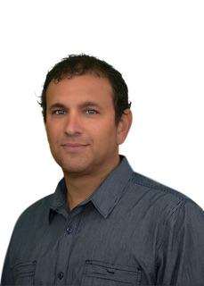 Gregg Patterson