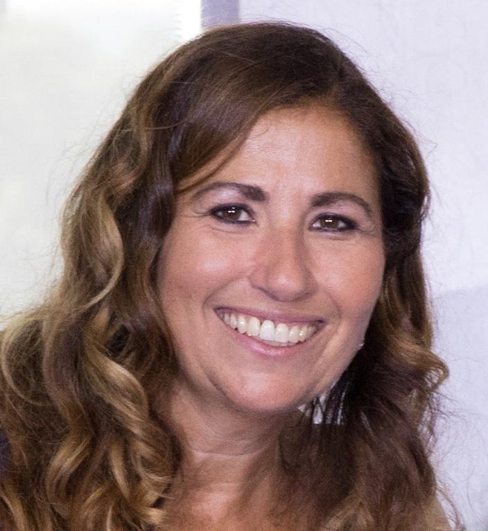 Alisa Molbert