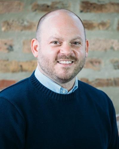 Daniel Hitchins