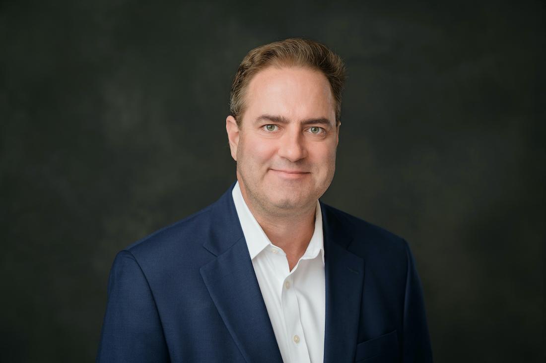 Mark Koehler