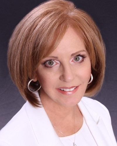Ann Marie Hickey