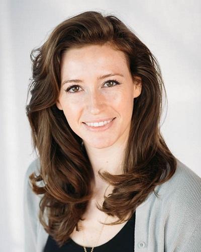 Maggie Van Fossan